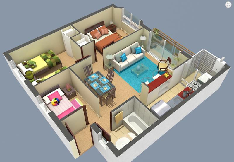 condominio-manco-capac-modelo-estándar