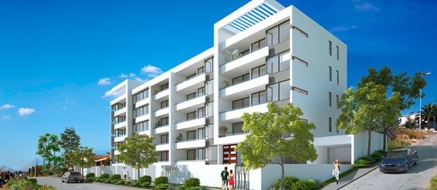 Proyecto Eco Vista II de Inmobiliaria Ecovista Inmobiliaria-2