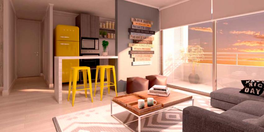 Proyecto Edificio Urban 1470 de Inmobiliaria Aitue-4