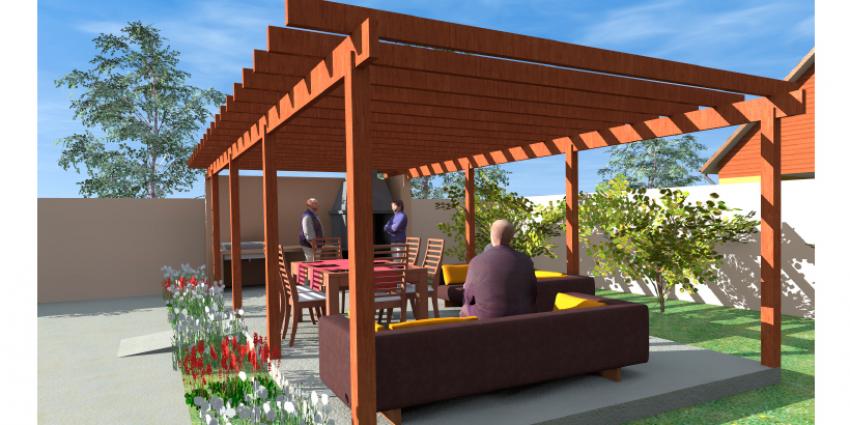 Proyecto Barrio Las Delicias de Inmobiliaria Inespa Inmobiliaria-3