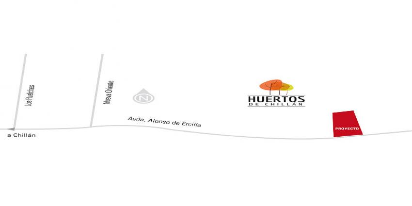 Proyecto Huertos de Chillán de Inmobiliaria Galilea-10