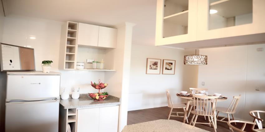 Proyecto Condominio Altos de Villarrica de Inmobiliaria Medina - Widmer y Cía Ltda-3
