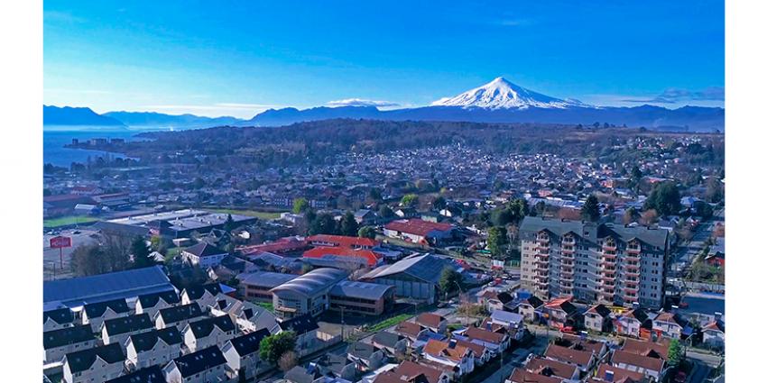 Proyecto Condominio Altos de Villarrica de Inmobiliaria Medina - Widmer y Cía Ltda-5
