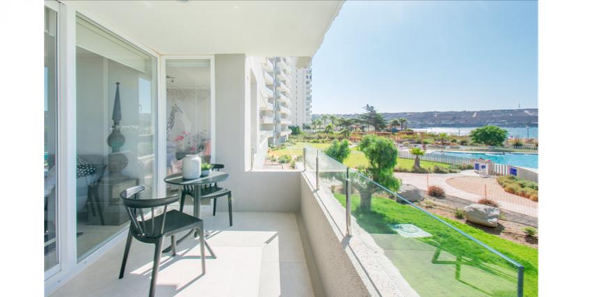 Proyecto Costa Herradura - II y III de Inmobiliaria Ecasa-11