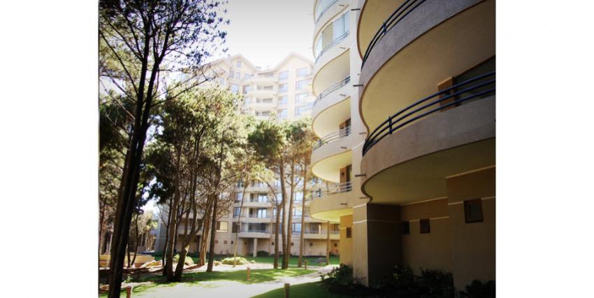 Proyecto Bosquemar - II Etapa de Inmobiliaria Bosquemar-2