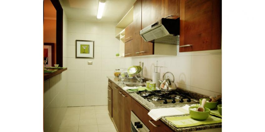 Proyecto Bosquemar - II Etapa de Inmobiliaria Bosquemar-5