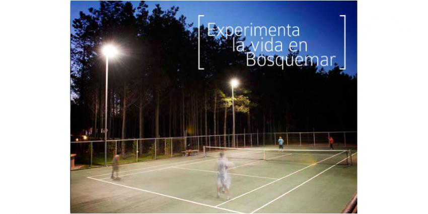 Proyecto Bosquemar - II Etapa de Inmobiliaria Bosquemar-9