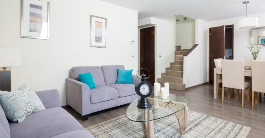 Proyecto Barrio Francés Versalles - Condominio de Inmobiliaria Dubois-15