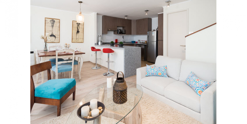 Proyecto Barrio Francés Versalles - Condominio de Inmobiliaria Dubois-20