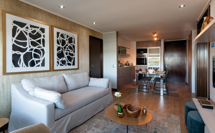 Proyecto Altos de Idahue - Edificio Coihue de Inmobiliaria Pocuro-6