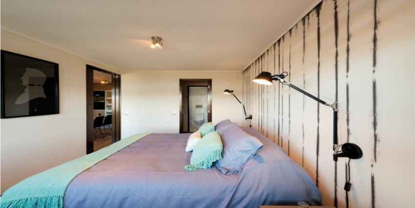 Proyecto Altos de Idahue - Edificio Coihue de Inmobiliaria Pocuro-8