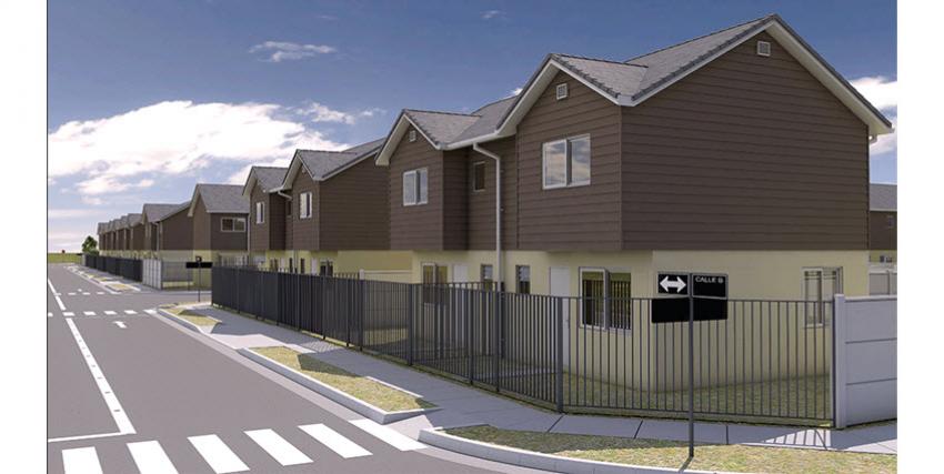 Proyecto El Abra de Inmobiliaria La Cruz Inmobiliaria-2