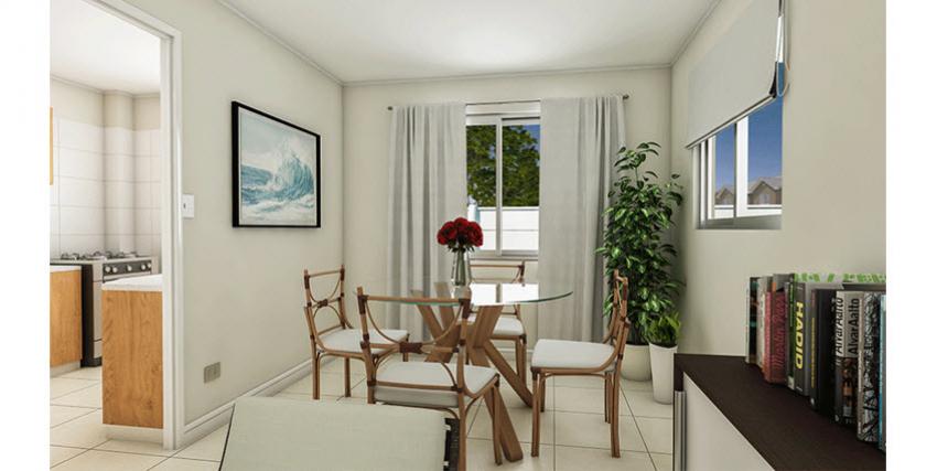 Proyecto El Abra de Inmobiliaria La Cruz Inmobiliaria-4