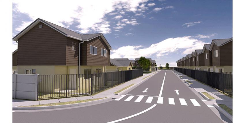 Proyecto El Abra de Inmobiliaria La Cruz Inmobiliaria-3