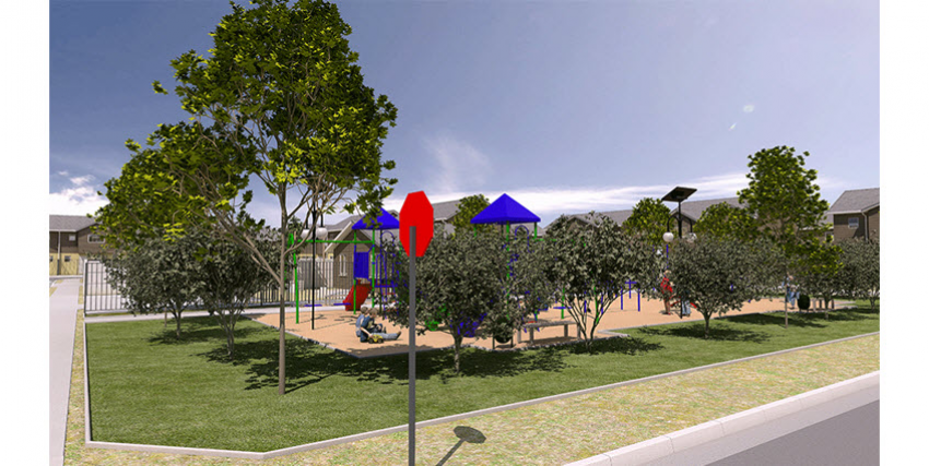 Proyecto El Abra de Inmobiliaria La Cruz Inmobiliaria-12