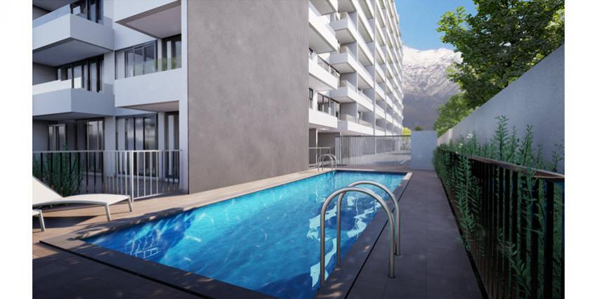 Proyecto Edificio Neoflorida 2 de Inmobiliaria Neourbe-5