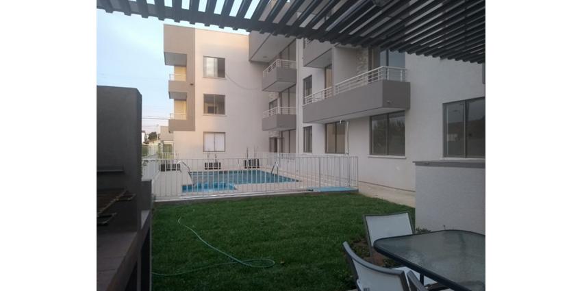 Proyecto Condominio Laffitte de Inmobiliaria San Pablo Ltda Constructora-9