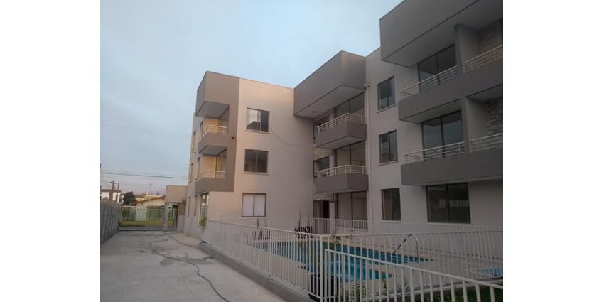 Proyecto Condominio Laffitte de Inmobiliaria San Pablo Ltda Constructora-10