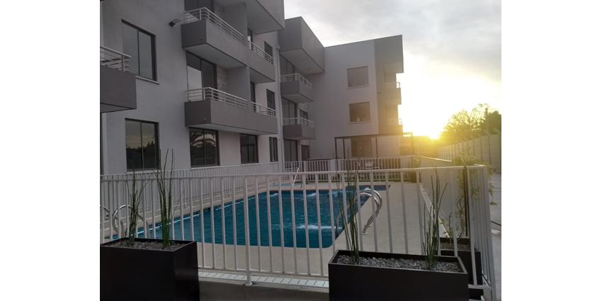 Proyecto Condominio Laffitte de Inmobiliaria San Pablo Ltda Constructora-12