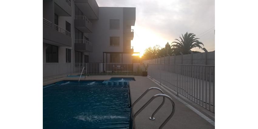 Proyecto Condominio Laffitte de Inmobiliaria San Pablo Ltda Constructora-13