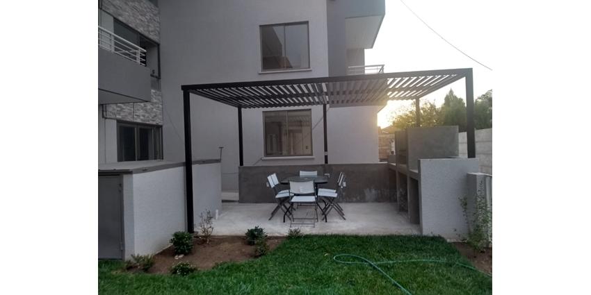 Proyecto Condominio Laffitte de Inmobiliaria San Pablo Ltda Constructora-14
