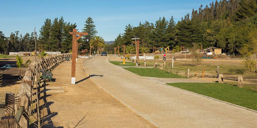 Proyecto La Reserva de Mitrinhue de Inmobiliaria Las Magdalenas-2