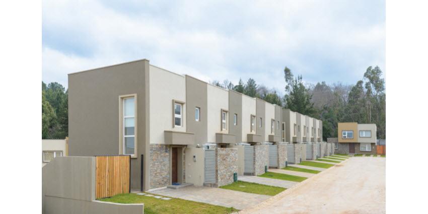 Proyecto Barrio Francés Versalles - Condominio de Inmobiliaria Dubois-3