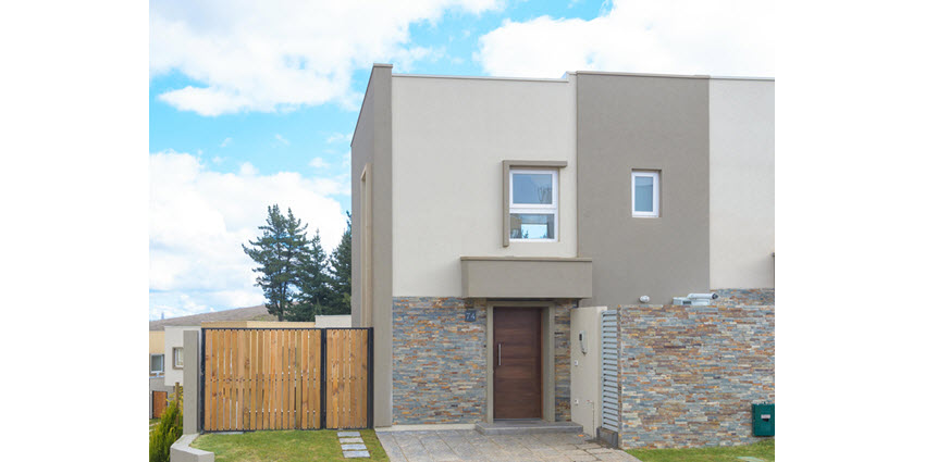 Proyecto Barrio Francés Versalles - Condominio de Inmobiliaria Dubois-6