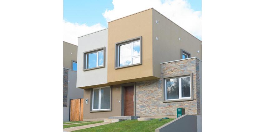 Proyecto Barrio Francés Versalles - Condominio de Inmobiliaria Dubois-9