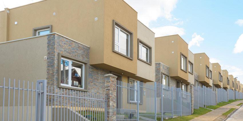 Proyecto Barrio Francés Versalles - Condominio de Inmobiliaria Dubois-4
