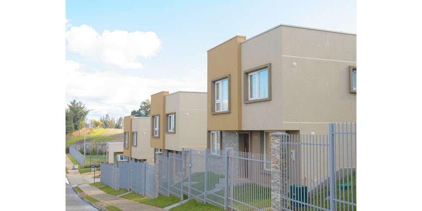 Proyecto Barrio Francés Versalles - Condominio de Inmobiliaria Dubois-5