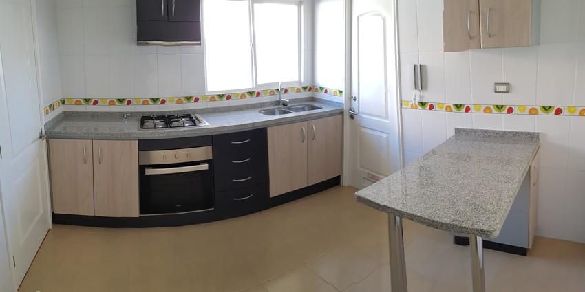 Proyecto Mirador del Rosario II de Inmobiliaria Samco-7