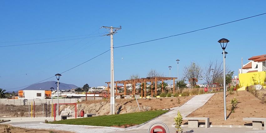 Proyecto Mirador del Rosario II de Inmobiliaria Samco-3
