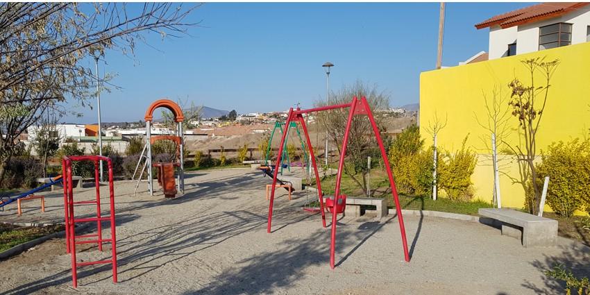 Proyecto Mirador del Rosario II de Inmobiliaria Samco-5