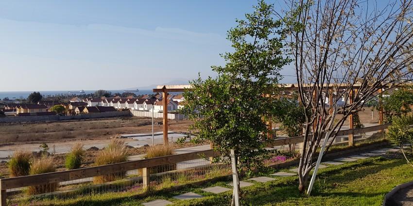 Proyecto Mirador del Rosario II de Inmobiliaria Samco-4