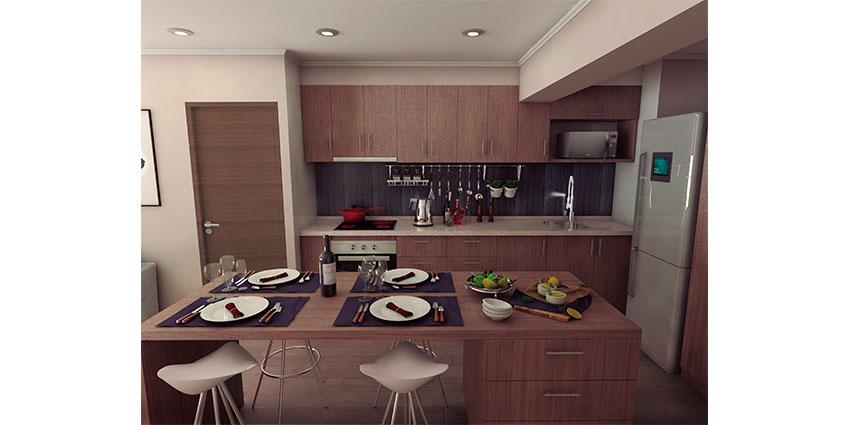 Proyecto Urban Studios de Inmobiliaria Alcarraz-5