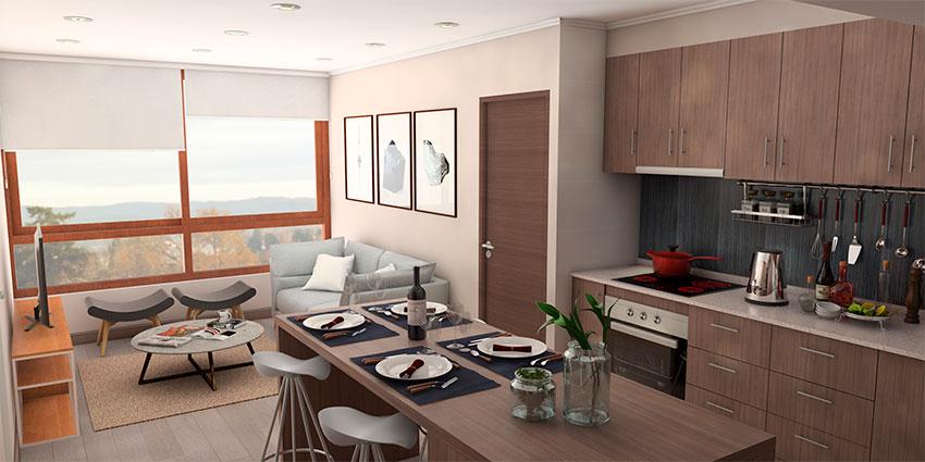 Proyecto Urban Studios de Inmobiliaria Alcarraz-8