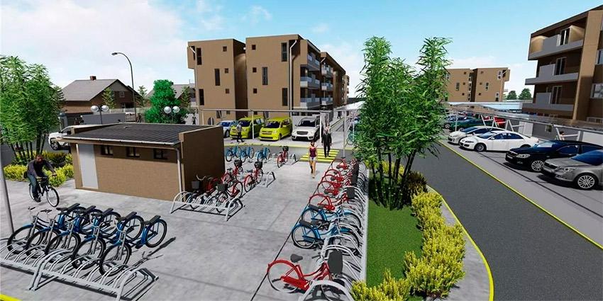 Proyecto Condominio Isla de Los Alerces de Inmobiliaria Lago Otoñal-3