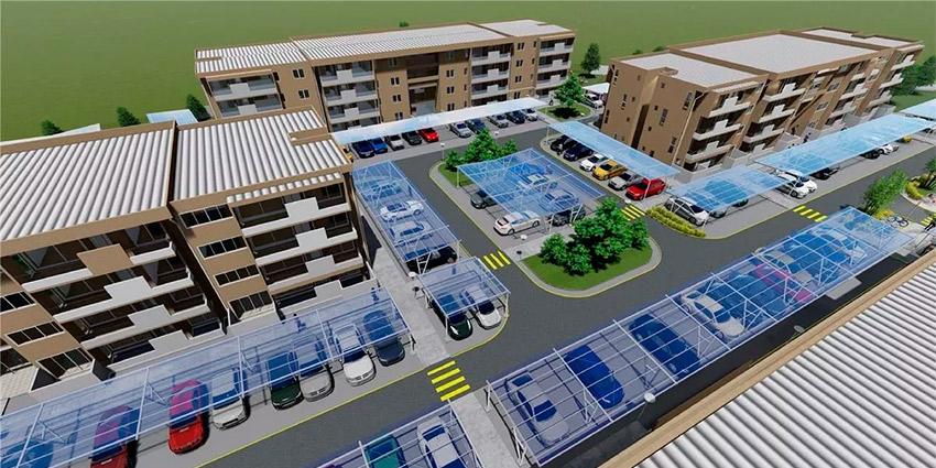 Proyecto Condominio Isla de Los Alerces de Inmobiliaria Lago Otoñal-7