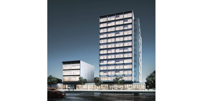Proyecto Espacio Zúrich de Inmobiliaria Helvética-4