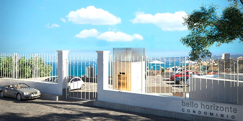 Proyecto Condominio Bello Horizonte de Inmobiliaria Bello Horizonte-7