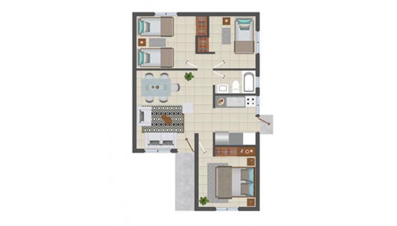 conjunto-residencial-doña-elizabeth-casa