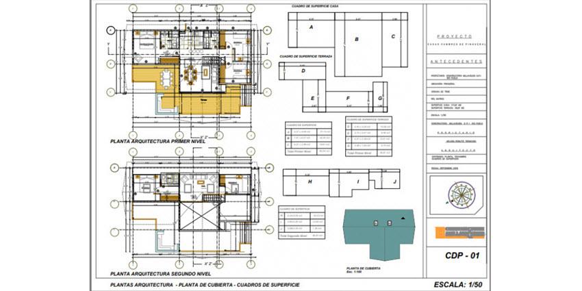 Proyecto Cumbres de Pingueral de Inmobiliaria Millauquen Constructora-22