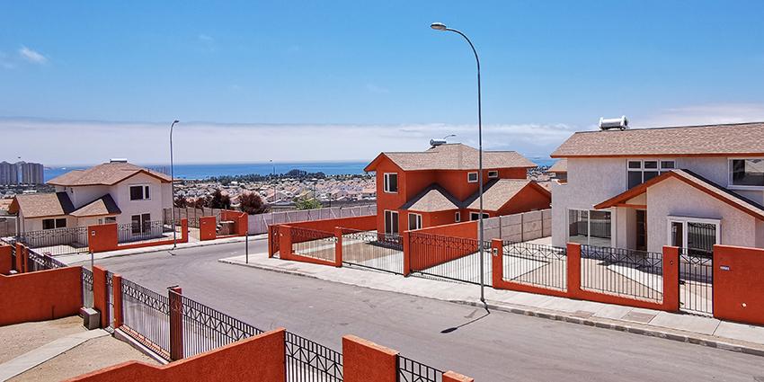 Proyecto Altar de Peñuelas - Etapa II de Inmobiliaria Arquiform-3