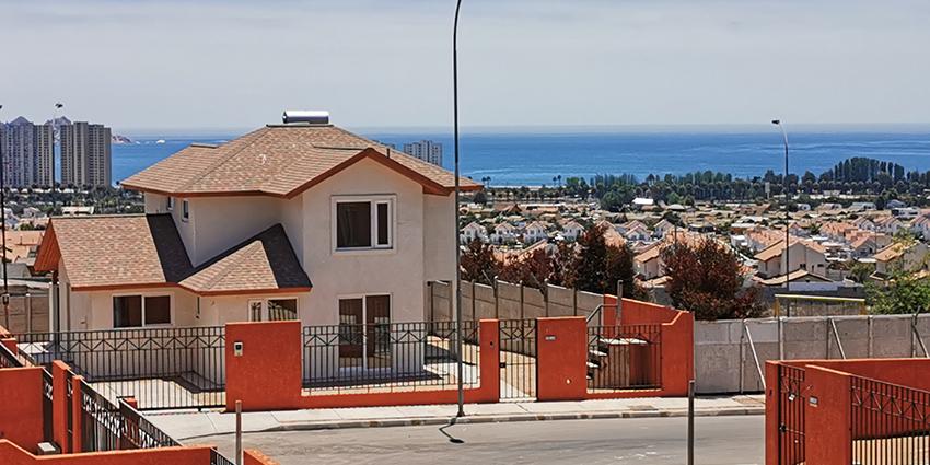 Proyecto Altar de Peñuelas - Etapa II de Inmobiliaria Arquiform-2