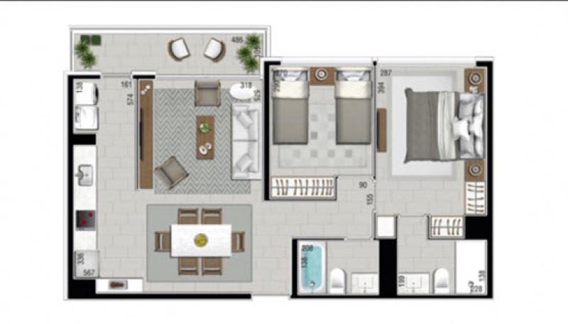 curitiba-city-home-modelo-76-m2