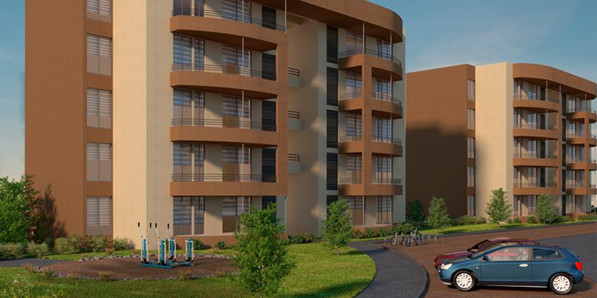 Proyecto Cumbres de Miramar IV de Inmobiliaria Pacal-2