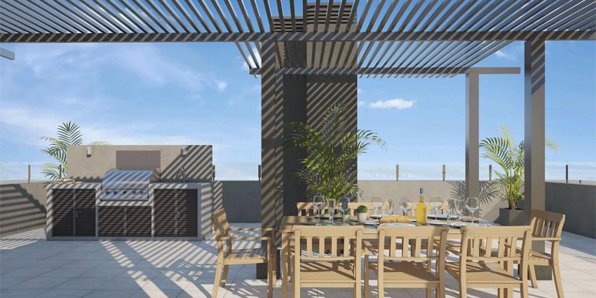 Proyecto Brisas de Azapa de Inmobiliaria Ecasa-8