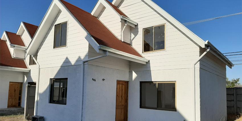 Proyecto Condominio Marchant de Inmobiliaria Herbert Goldberg-5