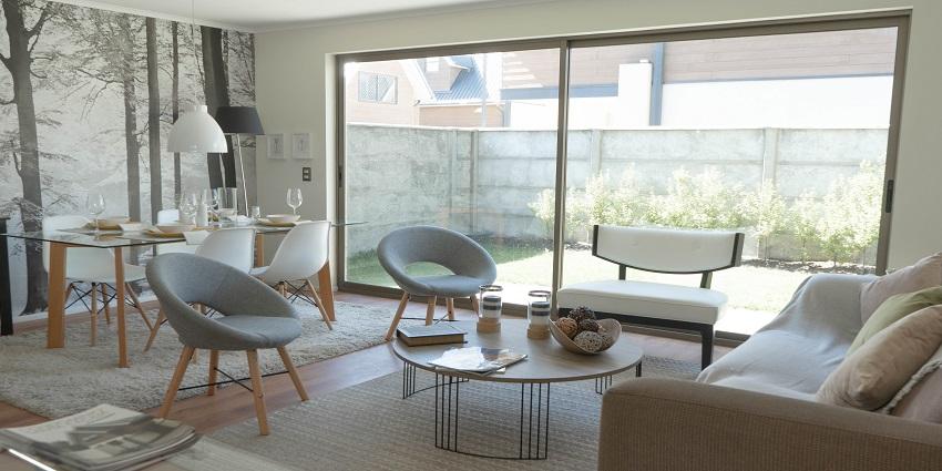 Proyecto Condominio Santa Cecilia de Inmobiliaria Cumbre Constructora-3